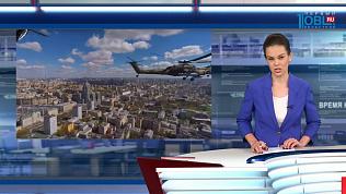 Министерство обороны России выложило в сеть панорамное видео генеральной репетиции Парада Победы в Москве
