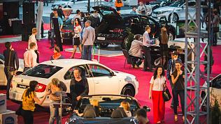 II Уральский автомобильный форум откроется в Челябинске 25 мая