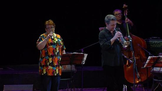 Топ-5 самых фееричных джазовых исполнителей на фестивале «Какой удивительный мир»