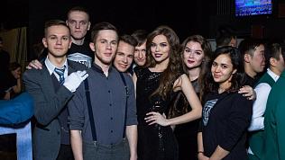 Челябинская команда «Театр Уральского Зрителя» стала финалистом Премьер-лиги КВН