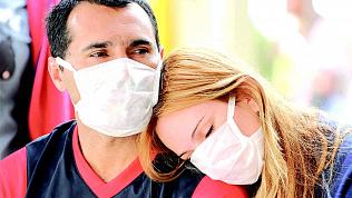 Новый вирус гриппа придет в 2017 году в Россию