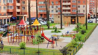 Парки, скверы и дворы Челябинска приведут в порядок за 377 миллионов рублей