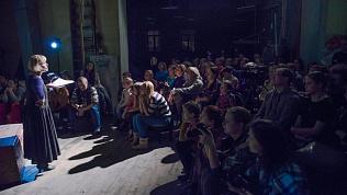 Анна Каренина «переедет» в тропики в Молодежном театре