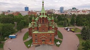 Прошлое известных исторических объектов Челябинска