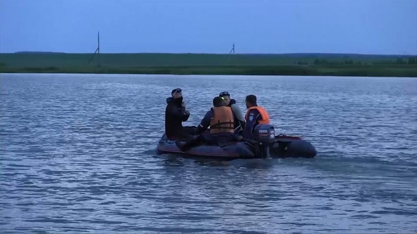 На водоеме Максимка, в Чесменском районе, утонули 6 человек