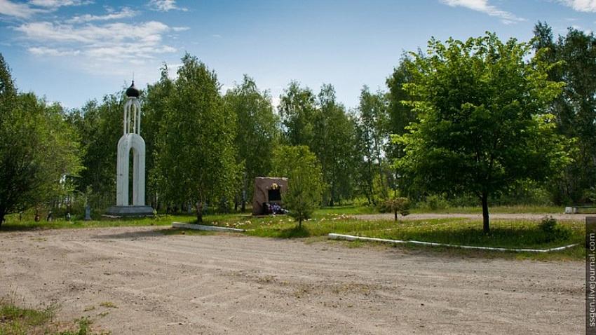 Дороги и выставочный центр проектируются за границами мемориала «Золотая гора»