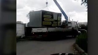 В Челябинске эвакуировали юридические павильоны