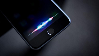 Персональный помощник Siri опасна для владельцев мобильного банка