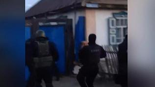 В Челябинске задержали автомобильных мошенников
