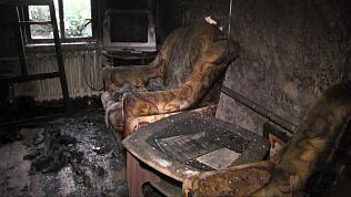 К установлению причин смертельного пожара в Пластовском районе подключились следователи