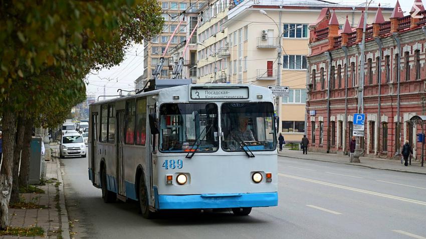 Проезд в муниципальном транспорте Челябинска может подорожать до 23 рублей