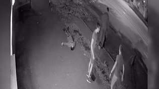Ночной конфликт у челябинского бара сорвал свадьбу пострадавшему