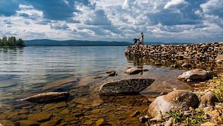Бизнесмен перекрыл свободный доступ к озеру Кисегач для отдыхающих
