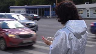Экстрасенс предсказала увеличение аварийности на оживленном перекрестке на северо-западе