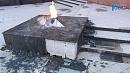 Две школьницы пойдут под суд за осквернение «Вечного огня» в центре Южноуральска