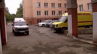 Можно ли говорить об эпидемии? В детской больнице Челябинска прокомментировали резкий рост заболеваемости менингитом