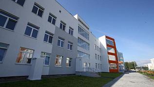 Борис Дубровский поручил подготовить новую школу в «Парковом» к 1 сентября