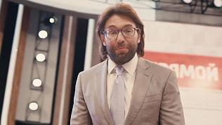 Андрей Малахов опубликовал открытое письмо после ухода с Первого канала