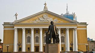 Новое здание театра оперы и балета построят в Челябинске