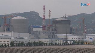 В феврале 2018 запустят 3-й энергоблок Тяньваньской АЭС