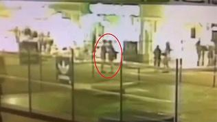 В убийстве в столичном Парке Горького подозревают сына южноуральского актера из «Интернов»