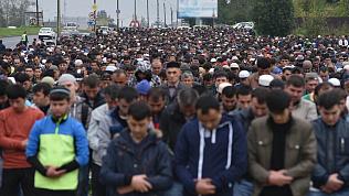 Водители маршруток 1 сентября вместо рейсов отправятся в мечеть