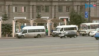 10 новых автобусов выйдут на дороги в ноябре