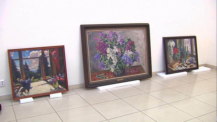 На Южный Урал привезли уникальную выставку из Третьяковской галереи