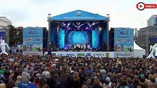 ОТВ в День города собрало самых веселых гостей в прямом эфире