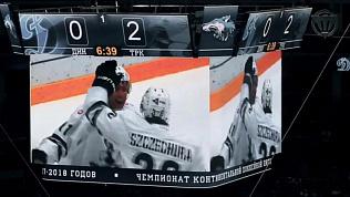 Челябинский «Трактор» в Москве разгромил «Динамо»