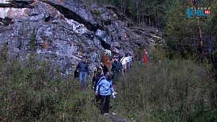 Новую экотропу открыли в Катав-Ивановском районе