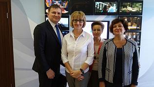 Радио медиахолдинга ОТВ расскажет в Магнитогорске об актуальных новостях