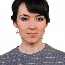 Анастасия Плотникова