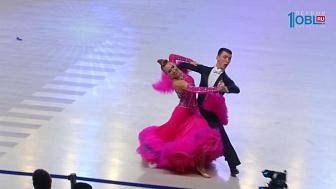 Танцоры из 30 стран станцуют в Челябинске