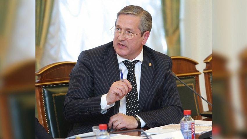 Омбудсмен Александр Гончаров ответит на вопросы слушателей «Business FM Челябинск»