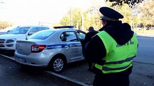 Нетрезвого водителя маршрутки поймали челябинские госавтоиспекторы
