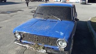 Автомобиль водителя, насмерть сбившего инспектора ГИБДД в Чебаркуле, попал на видео
