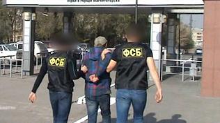 ФСБ задаржала главврача магнитогорской больницы во время получения взятки. Видео