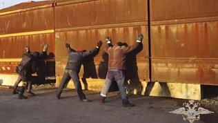 Злоумышленники попались на краже 4,5 тысяч тонн нефти из магистральной трубы в Златоусте