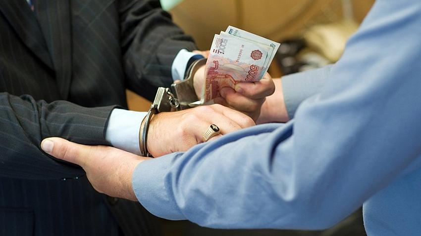 На Южном Урале возбуждено более 600 коррупционных дел