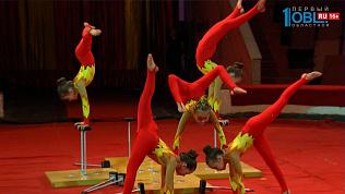 В Челябинске выступят лучшие циркачи и акробаты