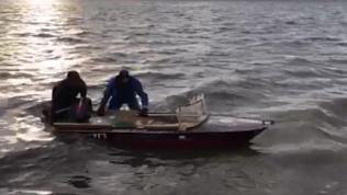 Спасатели нашли тело еще одного утонувшего в озере Аргази. Видео