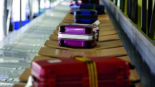 Новые правила провоза багажа и ручной клади вступили в силу в России