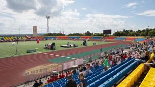 31 стадион, спортивный зал, хоккейный корт заработает в Челябинской области до конца года