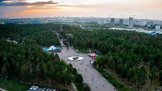 В Госдуме одобрили челябинский законопроект о сокращении выбросов