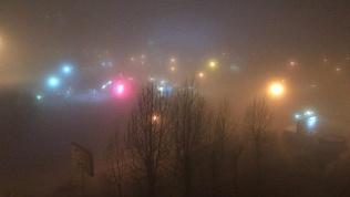 Передвижная лаборатория замерила уровень вредных веществ в воздухе