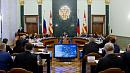 Губернатор призвал снизить в области административное давление на бизнес