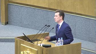 Госдума приняла в первом чтении закон о живодерах