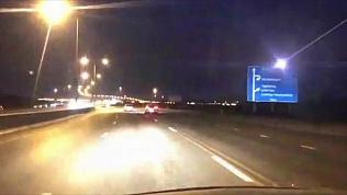 Жители Екатеринбурга сообщают о падении метеорита
