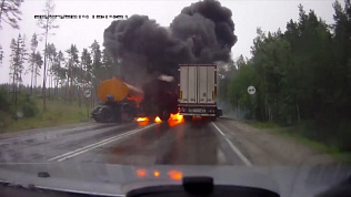 Трейлер «регистраторской» документалки, вдохновленной Челябинским метеоритом. Видео